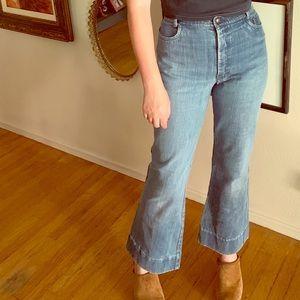 Vintage JAG bell bottom jeans